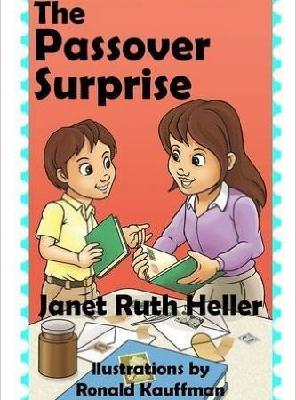 The Passover Surprise {Book Review}