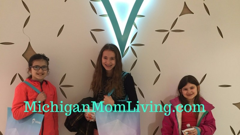 Our VIP Treatment at ivivva {Athletic Wear}-Twelve Oaks, Novi