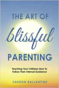 The Art of Blissful Parenting {Book Review}