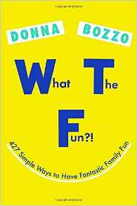 What The Fun?! {Book Review}