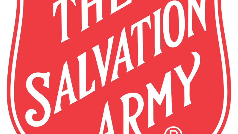 Salvation Army Thrift Stores Offers BIG Savings Labor Day, 9/5