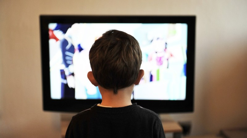 Want to Get Rid of Victoria's Secret Ads During Family TV Time?