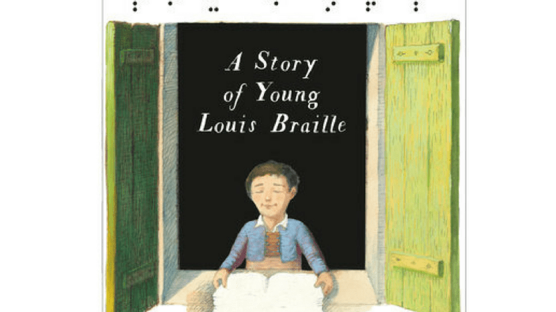 Six Dots: A Story of Young Louis Braille – Book Review