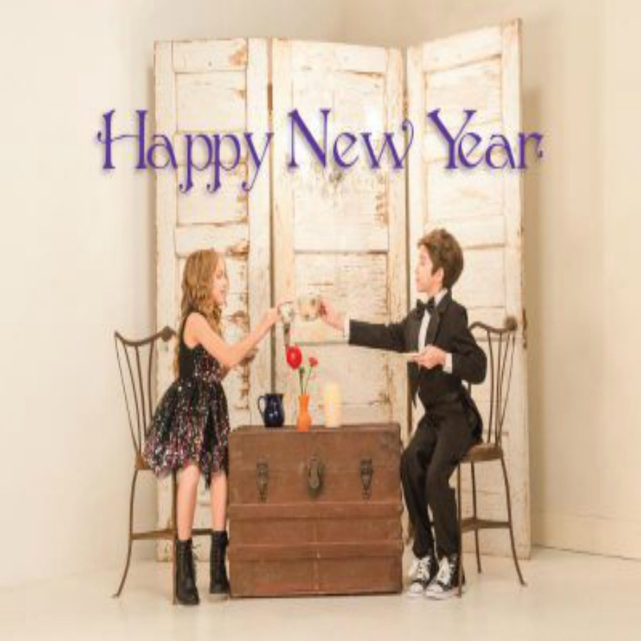 """America's Got Talent"" Kid Stars Unveil New Year's Magic Event – Interview"