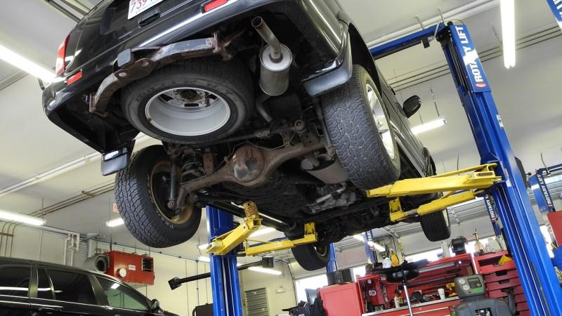 Why You Should Keep a Car Maintenance Log