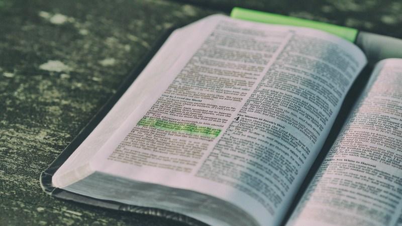 Holy Spirit Mystifying Scriptures – Book Promotion