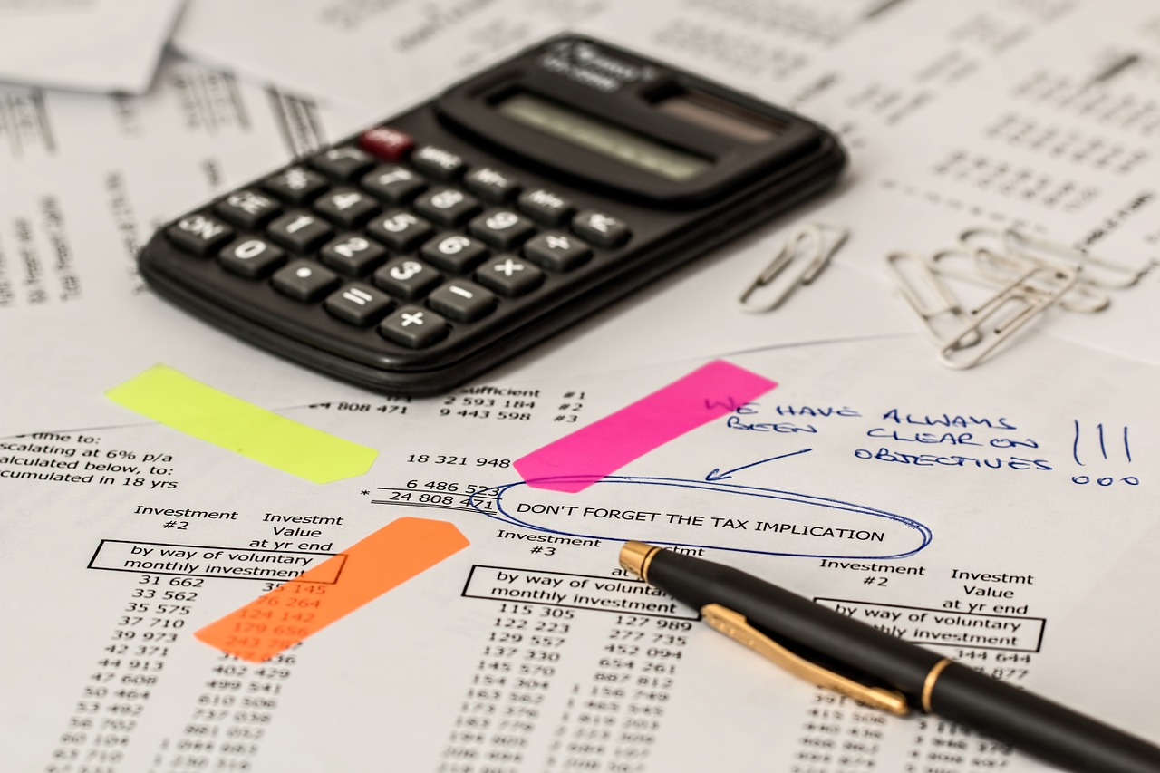 Tax Tips – Penalties, Delays and How to Maximize Your Return – Interview