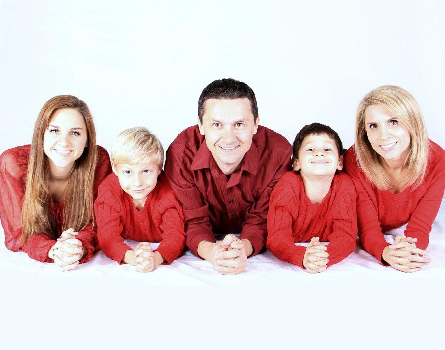 Two Powerful Bullseyes for Raising Happy Children