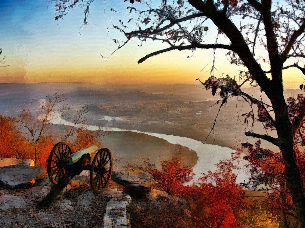 Soldier's Song – A True Story of the Civil War- Book Promotion
