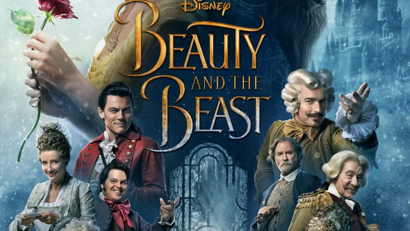 Disney's Beauty and the Beast 2017 in 3D! {Review} Opens in Theatres Today 3/17! #BeOurGuest