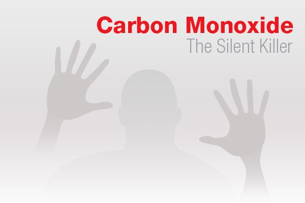 A Guide to Carbon Monoxide, The Silent Killer in the Home – #Infographic