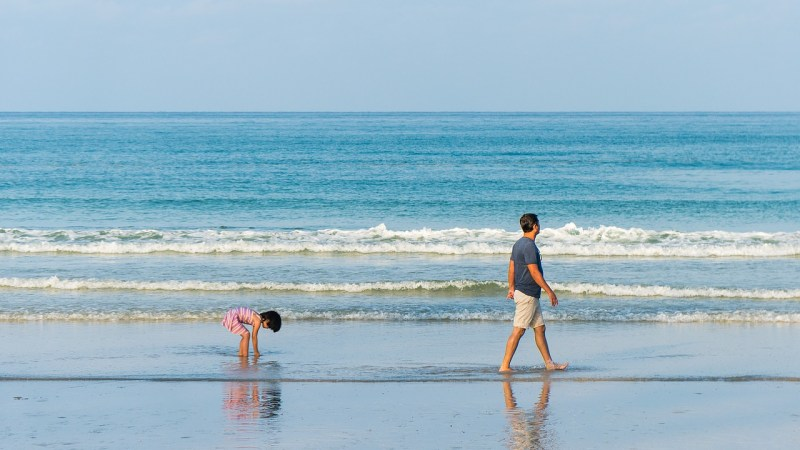 Seven Tips for Creating a Summer Schedule that Recharges and Relaxes your Children