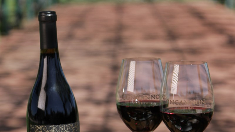 Wine Down Service Launches at #GreatWolfLodge!