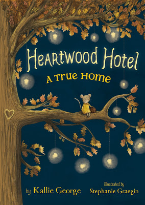 Heartwood Hotel Book Series {Book Promotion}