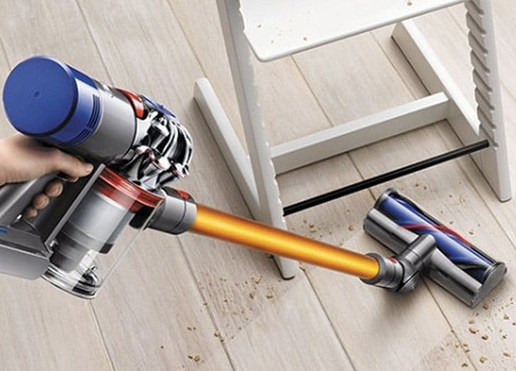 4 Best Cleaning Gadgets That Will Make Your Life Easier