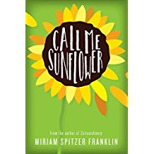 Call Me Sunflower {Book Promotion}