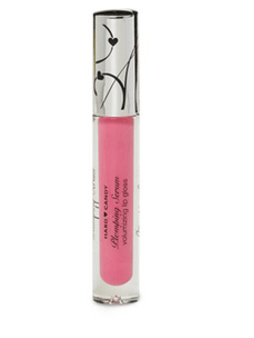 #HardCandy's Plumping Serum Volumizing Lipgloss {Product Promotion}