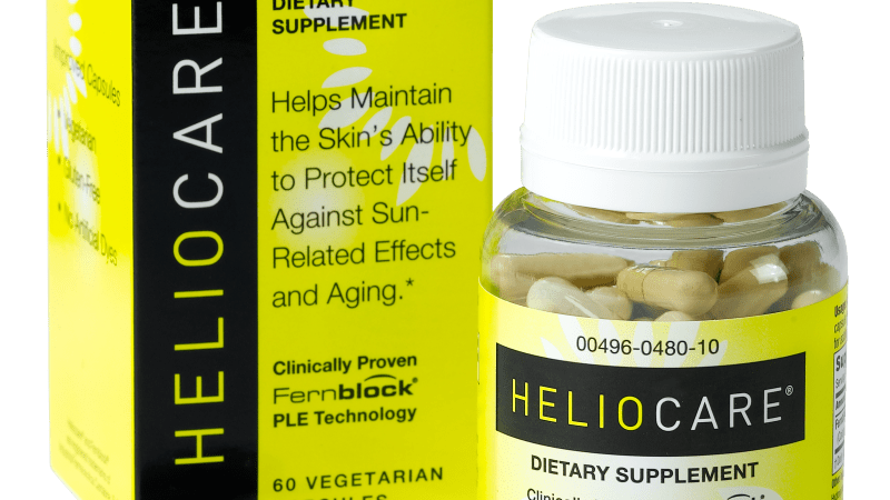 Improve Your Health and Wellness, No Green Thumb Required {Product Promotion} #HelioCare