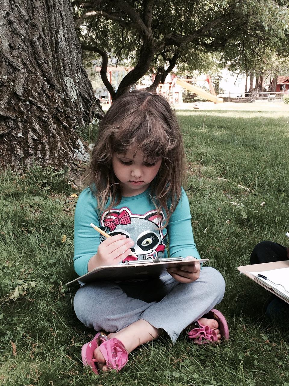 "#TurfMutt Helps Kids Avoid ""Summer Slide"""