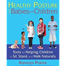 Exercises & Principles for Teachers, Parents, and Health Professionals to Guide Kids to Healthier Posture {Book Review}