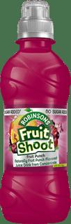 #BackToSchool Natural Fruit Juice Kids Beverage-@FruitShootUSA {Review}