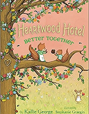 Heartwood Hotel – Better Together {Book Promotion}