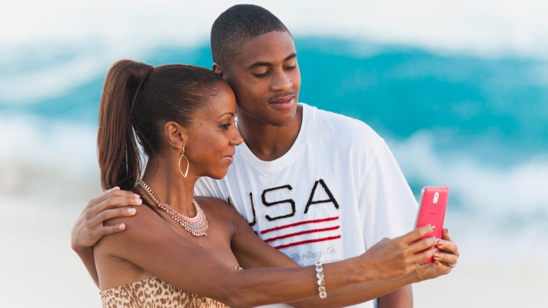 Things I Learned from Raising a Child with Autism by Holly Robinson Peete {Guest Post}