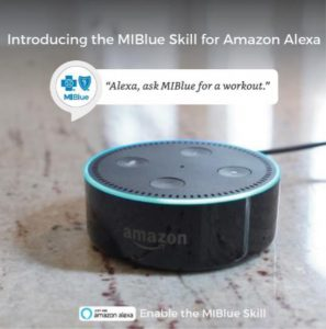 "Blue Cross Blue Shield of Michigan Launches ""MI Blue"" Skill for Amazon Alexa"
