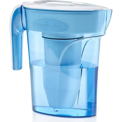 ZeroWater Filter: Get More Out of Your Water! Great for New College Students {Product Review}