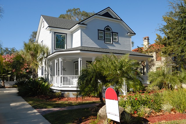 Top 5 Benefits of Exterior Home Improvement
