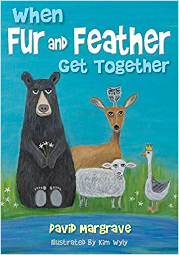 When Fur and Feather Get Together {Book Showcase}