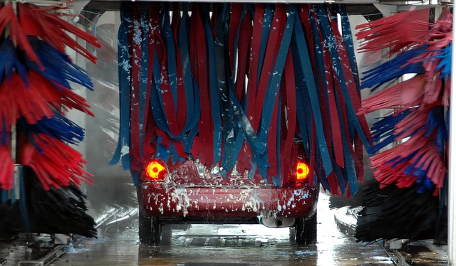 Ways to Avoid Damage at the Car Wash