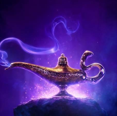 ALADDIN – Teaser Trailer Now Available!!!
