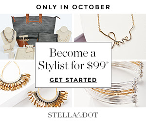 Michigan Moms…Become a Stylist for $99! #WAHM #AffiliateLink