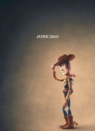 TOY STORY 4 Teaser Trailer and Poster Are Now Available!!! #ToyStory4