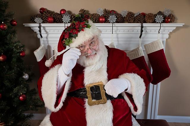 'The Small Business Saturday with Santa'-Royal Oak 11/24