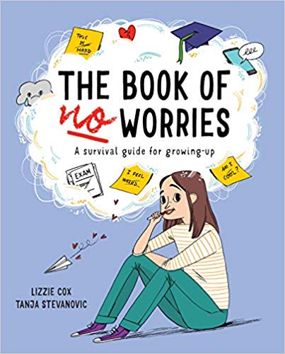 The Book of No Worries – Book Review