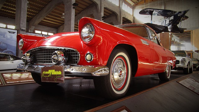 Top 5 Car Museums in Michigan and Ohio