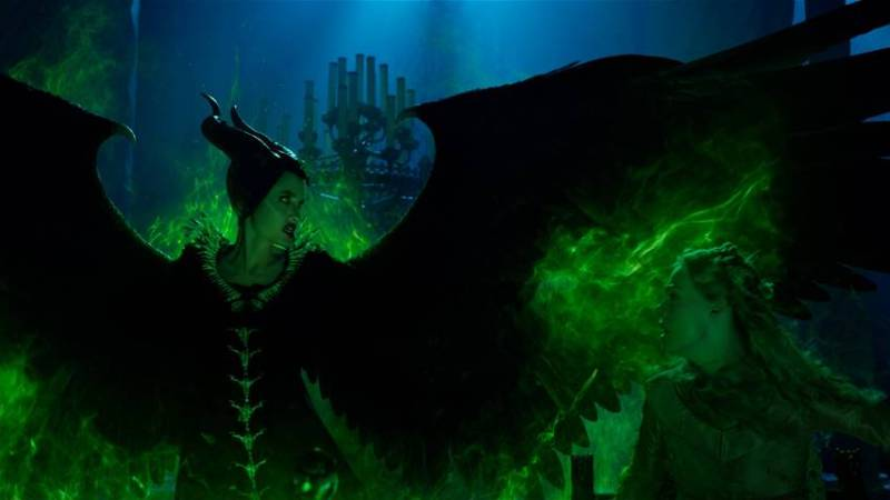 NEW Teaser Trailer from Disney's Maleficent: Mistress of Evil NOW Available