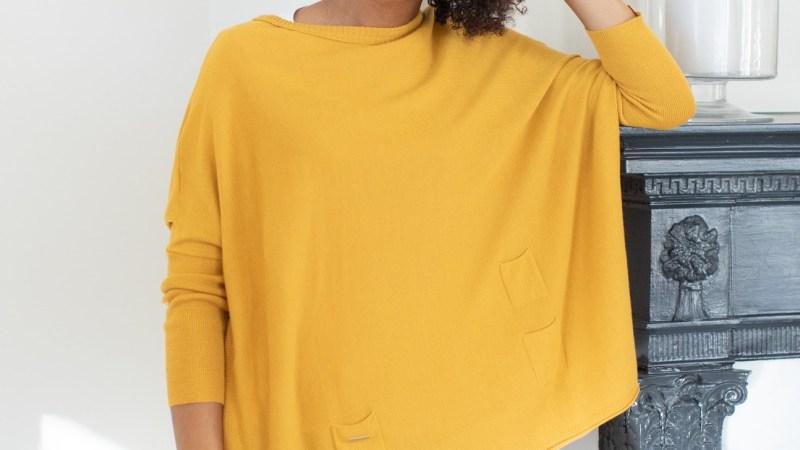 Women's Fall Fashion Staples!