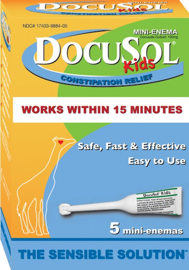 School Bathroom Anxiety a Common and Misunderstood Problem: DocuSol® Kids Offers Help