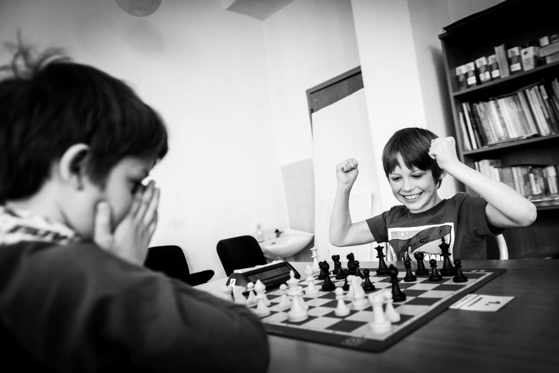 Raising a Chess Champion: 5 Skills Chess Teaches Children
