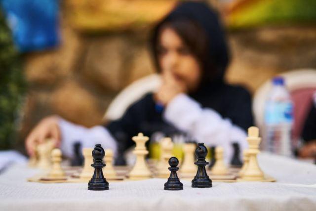 Raising a Chess Champion 5 Skills Chess Teaches Children_