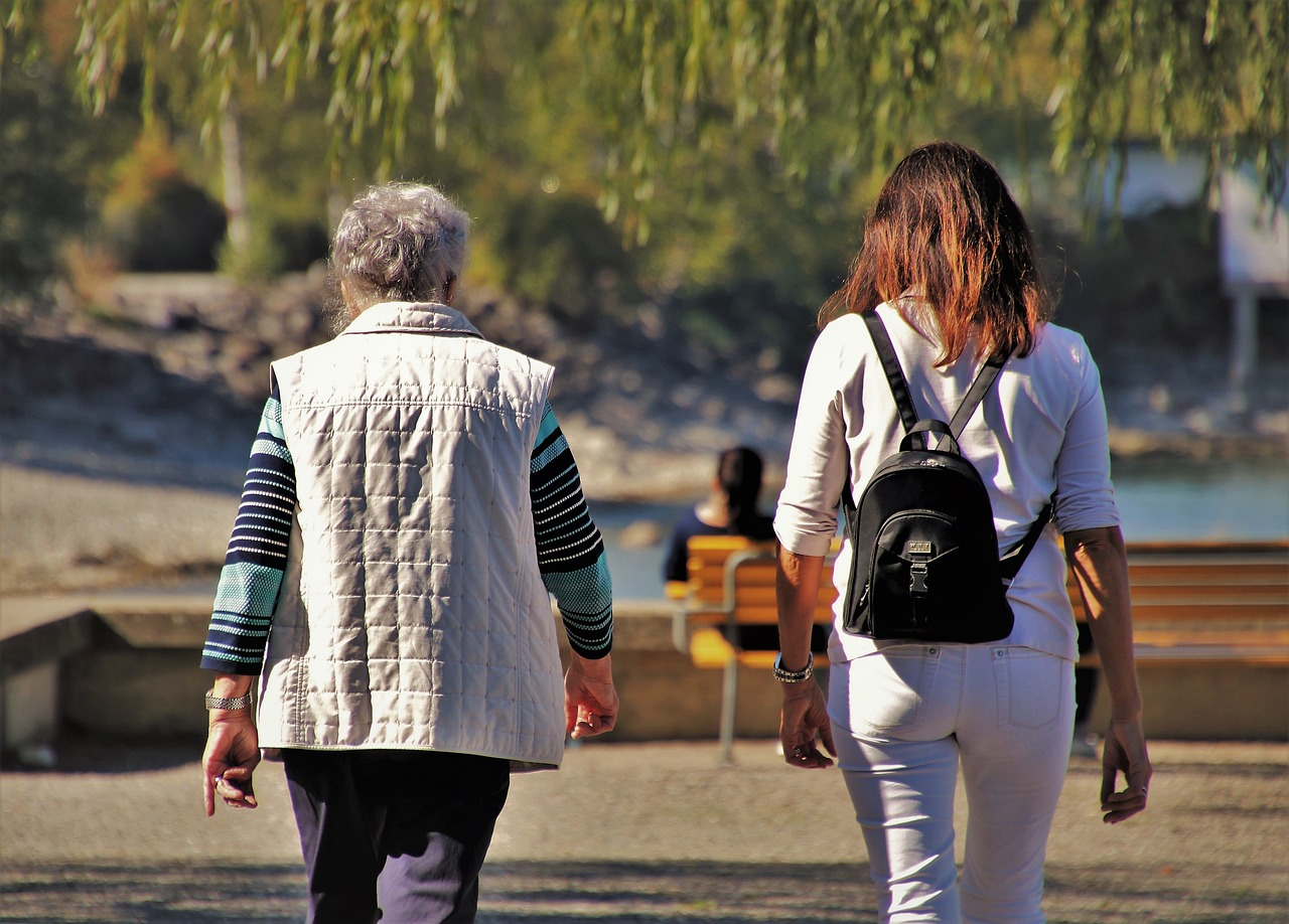 What Women Need to Know to about Osteoporosis as the Weather Turns Cold – Interview