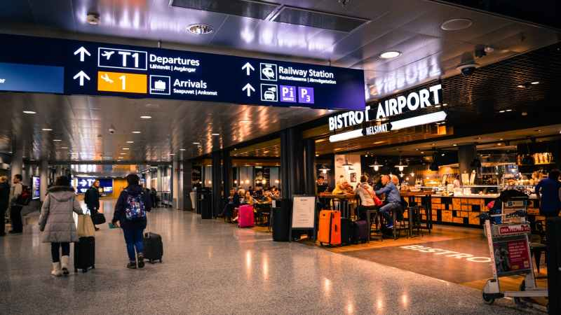 Airport Hacks to Get Your Family Through TSA Faster