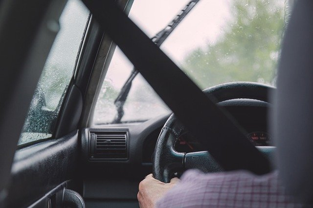 How to Keep You and Your Teen Calm When Driving