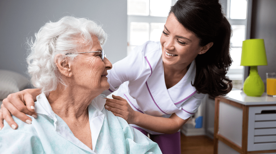 """How to Hire a Caregiver if you are a Member of the """"Sandwich"""" Generation"""