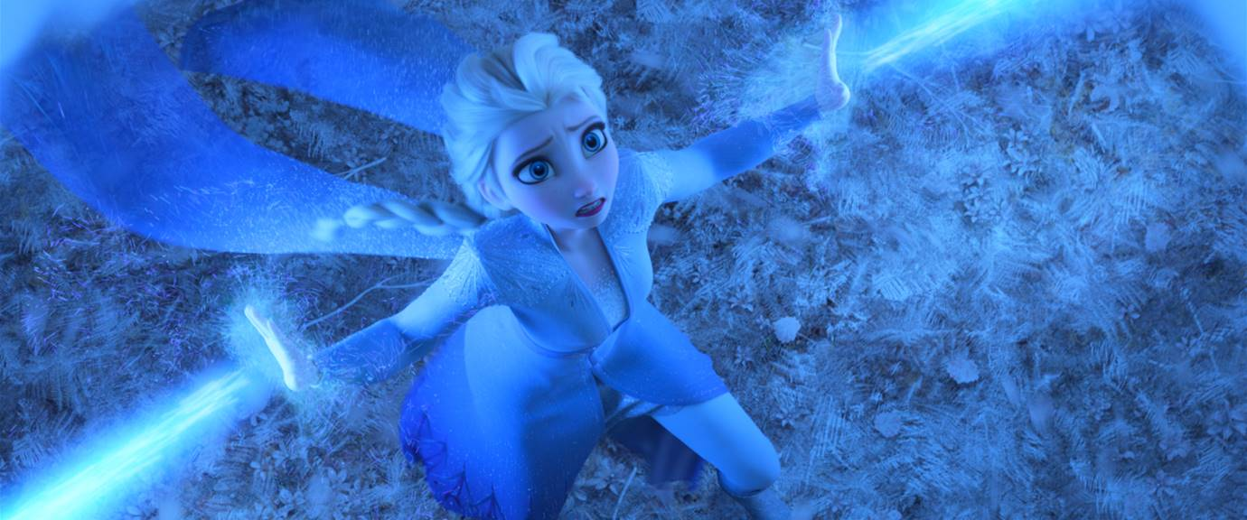 Get Your Frozen 2 Activity Sheets & Coloring Pages!