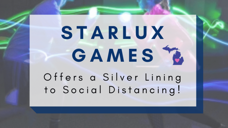 Starlux Games Offers a Silver Lining to Social Distancing