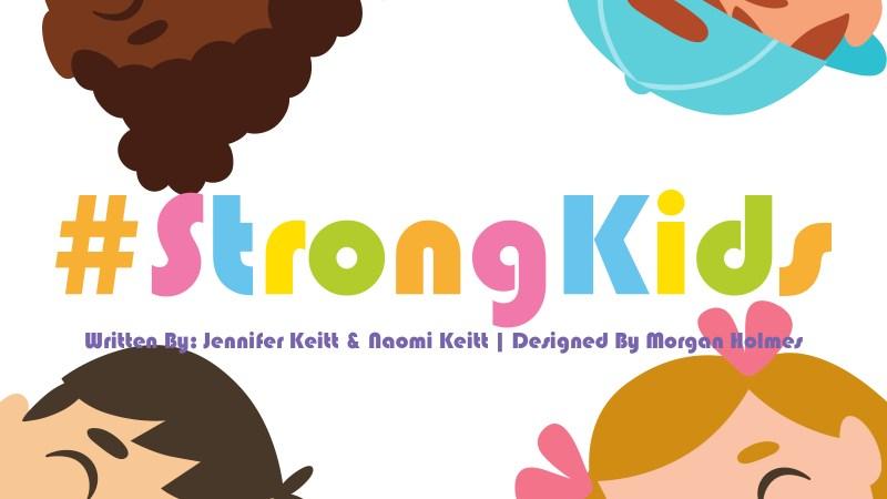 #StrongKids